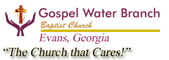 Gospel Water Branch Baptist Church
